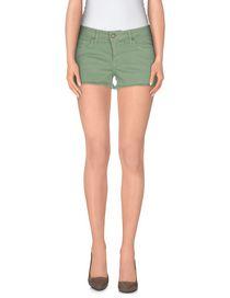 BLAUER - Shorts jeans