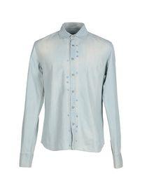 ERMANNO SCERVINO - Denim shirt
