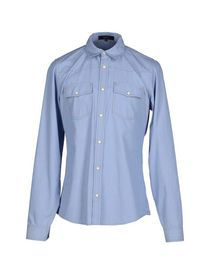 GUCCI - Denim shirt