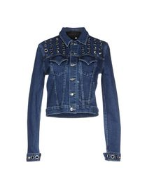AMERICAN RETRO - Denim jacket