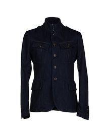 C.P. COMPANY - Denim jacket