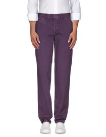 COTTON BELT - Casual pants