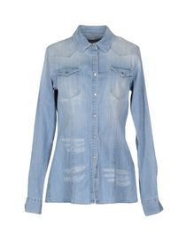DONDUP - Camicia jeans