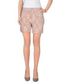 ISABEL MARANT - Shorts jeans