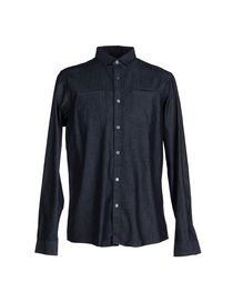 MICHAEL KORS - Denim shirt