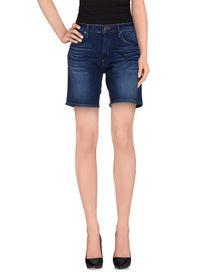 TRUE RELIGION - Shorts jeans