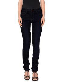 PROENZA SCHOULER - Denim trousers