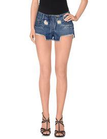 PIERRE BALMAIN - Shorts jeans
