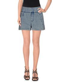 HELMUT LANG - Shorts jeans