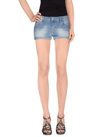 FIFTY FOUR - Shorts jeans