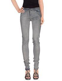 DRKSHDW by RICK OWENS - Pantaloni jeans