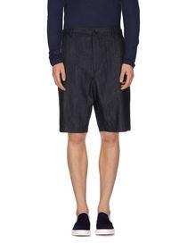 COMME des GARÇONS - Denim shorts