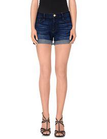 FRAME DENIM - Shorts jeans