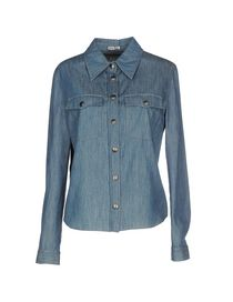 MIU MIU - Denim shirt