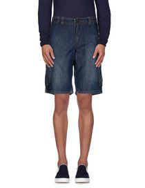 JECKERSON - Denim shorts