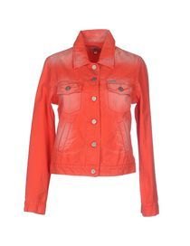 CALVIN KLEIN JEANS - Denim jacket