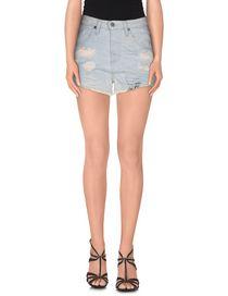 PLEASE - Denim shorts