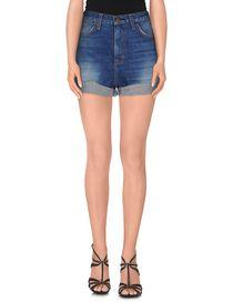 CURRENT/ELLIOTT - Shorts jeans