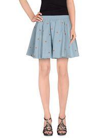 KLING - Denim skirt