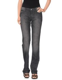MOSCHINO JEANS - Denim pants