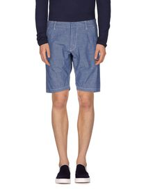 MURPHY & NYE - Denim shorts