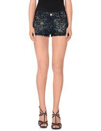 AMEN. - Denim shorts