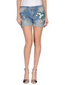 LIU •JO JEANS - Shorts jeans