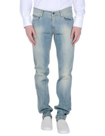 BYBLOS - Denim pants