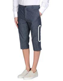 KENZO - Denim shorts