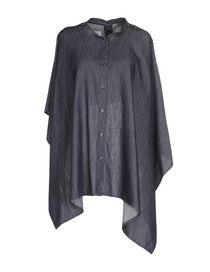 MM6 by MAISON MARGIELA - Camicia jeans