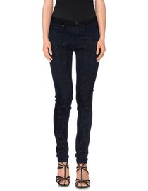 HUDSON - Denim pants