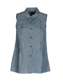 MARC BY MARC JACOBS - Camicia jeans