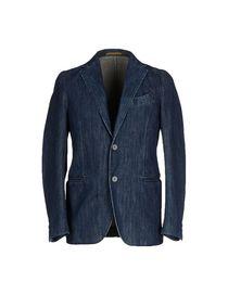 PIOMBO - Denim jacket