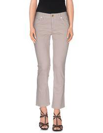 TORY BURCH - Denim trousers