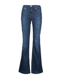 GEORGE J. LOVE - Pantaloni jeans