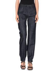Y'S YOHJI YAMAMOTO - Pantaloni jeans