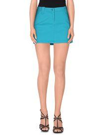 ARMANI JEANS - Denim skirt