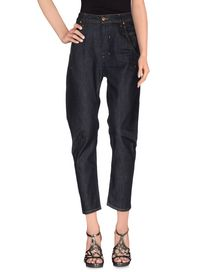 DIESEL - Denim trousers