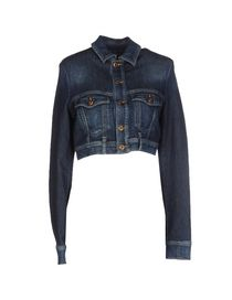 DIESEL - Denim jacket