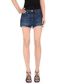 RAG & BONE/JEAN - Shorts jeans