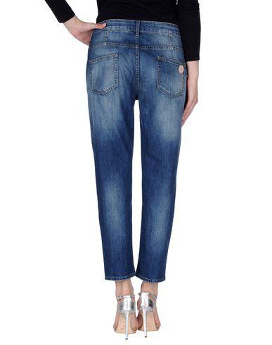 L Autre Chose Pantalones Vaqueros prix en ligne nURhWG5