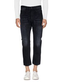 R13 - Denim trousers