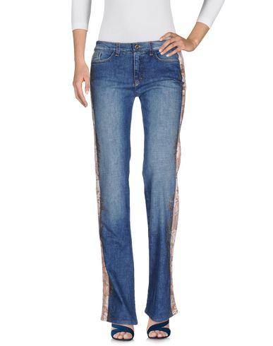 prix particulier Roberto Cavalli Jeans acheter le meilleur vraiment à vendre Pb72A7t