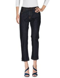 FENDI - Denim trousers