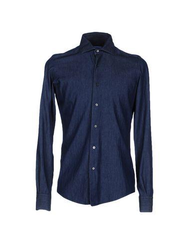 Takeshy Kurosawa Camisa Vaquera collections faux à vendre très bon marché TLE5P