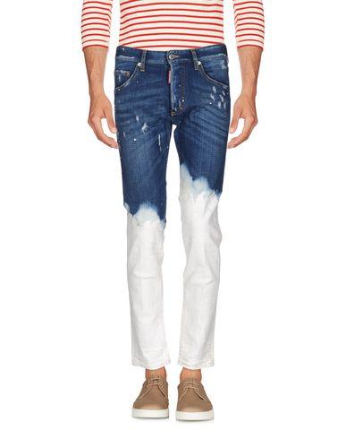 réduction fiable Jeans Dsquared2 réduction commercialisable 2014 nouveau flqDZ5