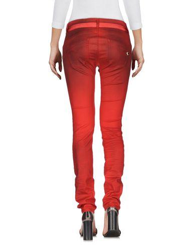 vente avec paypal 2015 nouvelle Jean Twin-set Pantalones Vaqueros MzhLCM