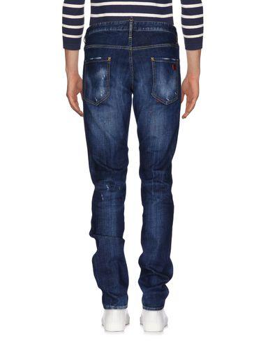 prix incroyable rabais Footlocker pas cher Jeans Dsquared2 Vy6bqVLrdm