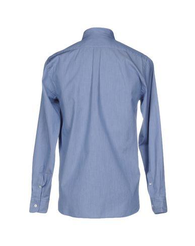 collections en ligne Mauro Griffons Camisa Lisa sortie pas cher jeu dernier dédouanement bas prix qualité originale xKqLlj