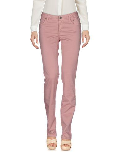 prix pas cher Peu coûteux jeu Pantalon Blanc Siviglia classique jeu la sortie abordable mode rabais style maKBv
